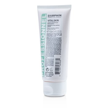 Darphin Vitalskin Energic Replumping Cream (Salon Size)  100ml/3.4oz