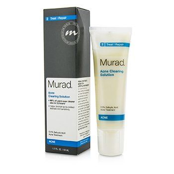 Murad Acne Clearing Solution  50ml/1.7oz