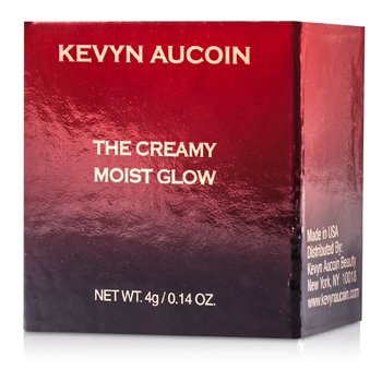 Kevyn Aucoin The Creamy Moist Glow - # Nuelle  4g/0.14oz