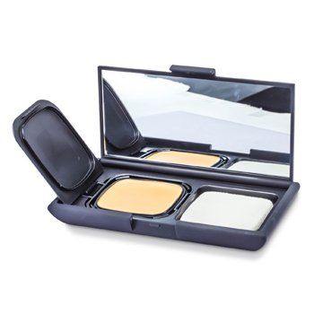 NARS Radiant Cream Compact Foundation (Case + Refill) - # Gobi (Light 3)  12g/0.42oz