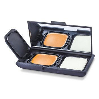 NARS Radiant Cream Compact Foundation (Case + Refill) - # Macao (Medium/Dark 4)  12g/0.42oz