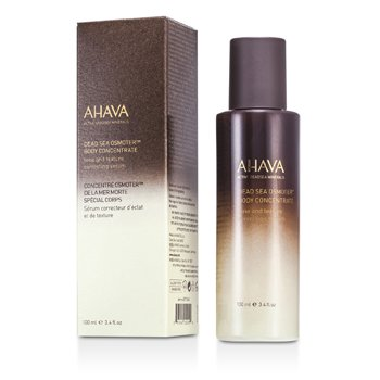 Ahava Dead Sea Osmoter Body Concentrate  100ml/3.4oz
