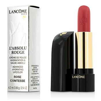 Lancome L' Absolu Rouge - No. 246 Rose Comtesse  4.2ml/0.14oz