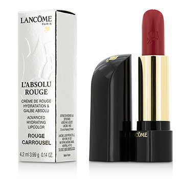Lanc�me Batom L' Absolu Rouge - No. 349 Rouge Carrousel  4.2ml/0.14oz