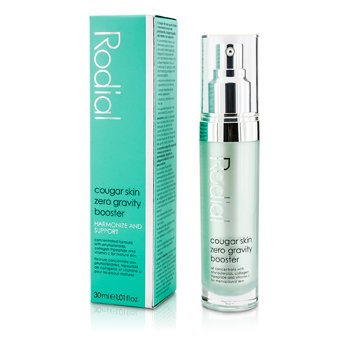 Rodial Cougar Skin Zero Gravity Booster  30ml/1.01oz