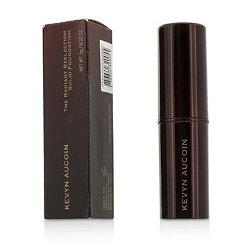 Kevyn Aucoin The Radiant Reflection Solid Foundation - # 05 Yasmeen (Box Slightly Damaged)  9g/0.32oz