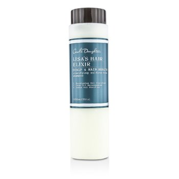 Carol's Daughter Lisa's Hair Elixir Scalp & Hair Health Champ� Aclarante Libre de Sulfato  250ml/8.5oz