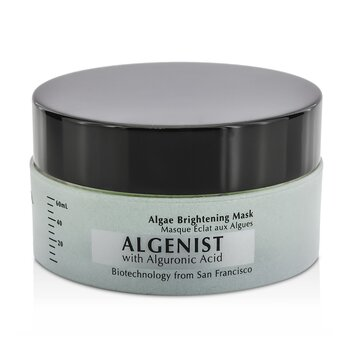 Algenist Máscara Iluminadora De Algas  60ml/2oz
