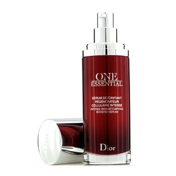 Christian Dior One Essential Intense Skin Detoxifying Booster Serum  50ml/1.7oz
