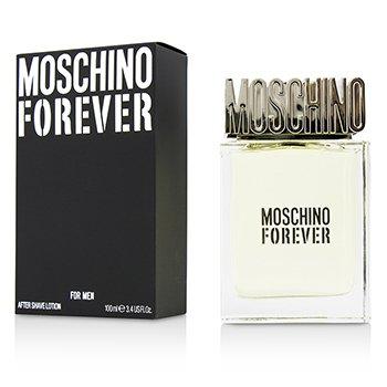 Moschino Forever Loción para Después de Afeitar  100ml/3.4oz