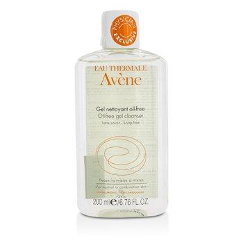 Avene منظف جل خال من الزيت ( للبشرة العادية إلى المختلطة )  200ml/6.76oz