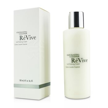 Re Vive Creme Esfoliante - Soft Polishing  180ml/6oz