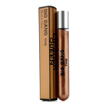 Lipstick Queen Big Bang Illusion Gloss - # Time (Shimmery Golden Nude)  11g/0.37oz