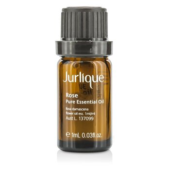 Jurlique Rose Aceite Puro Escencial  1ml/0.03oz