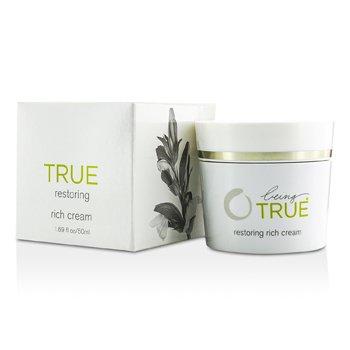 BeingTRUE Restoring Rich Cream (For Dry Skin)  50ml/1.69oz