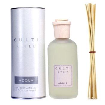 Culti Stile Room Diffuser - Aqqua  250ml/8.33oz
