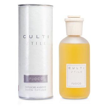 Culti Stile Room Diffuser - Fuoco  250ml/8.33oz