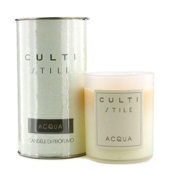 Culti Stile Scented Candle - Acqua  190g/6.71oz