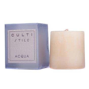 古缇  风格系列芳香蜡烛 补充装 - 水  150g/5.3oz
