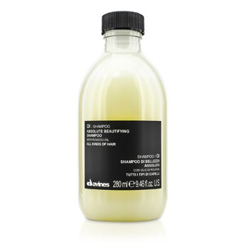 Davines OI Absolute Beautifying Shampoo (Kaikille Hiustyypeille)  280ml/9.46oz