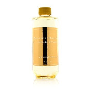 DayNa Decker Atelier Essence Дифузер Запасник  - Kashmir Vanille  207ml/7oz