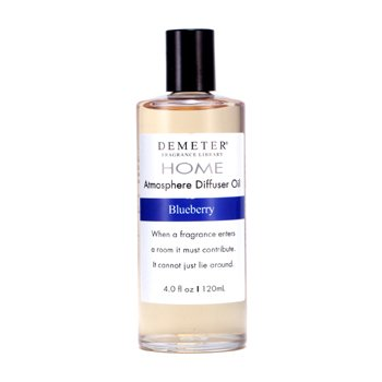 Demeter Atmosphere Diffuser Oil - Blueberry  120ml/4oz