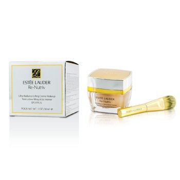 Estee Lauder ReNutriv Ultra Radiance Lifting Creme Makeup SPF15 - # Fresco (2C3)  30ml/0.1oz