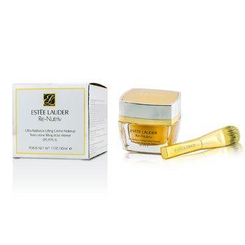 เอสเต้ ลอร์เดอร์ รองพื้น ReNutriv Ultra Radiance Lifting Creme Makeup SPF15 - # Honey Bronze (4W1)  30ml/0.1oz