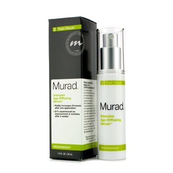 Murad Resurgence Intensive Age-Diffusing Serum  30ml/1oz