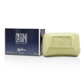 Cassini סבון קאסיני  150g/5oz