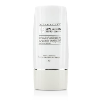 Dermaheal Sun Screen SPF50+ / PA+++  50g/1.7oz