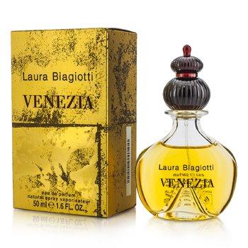 Laura Biagiotti Venezia Eau De Parfum Spray  50ml/1.6oz