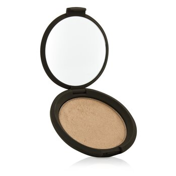 Becca Shimmering Skin Perfector Polvo Compacto - # Rose Gold  8g/0.28oz