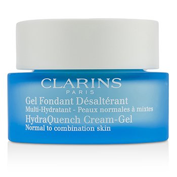 Clarins HydraQuench Cream-Gel ( Normal to Combination Skin; Unboxed)  50ml/1.7oz