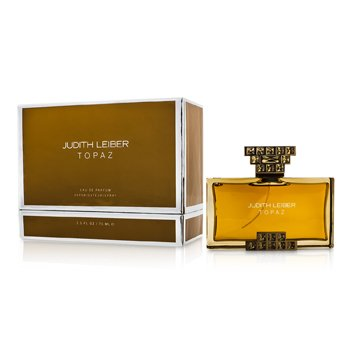 Judith Leiber Topaz Eau De Parfum Spray  75ml/2.5oz