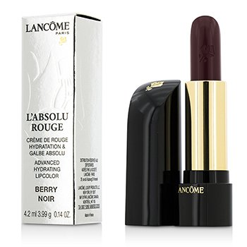 Lancome L' Absolu Rouge - No. 179 Berry Noir  4.2ml/0.14oz