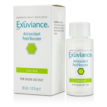 Exuviance Antioxidant Peel/Booster (Salon Product)  30ml/1oz