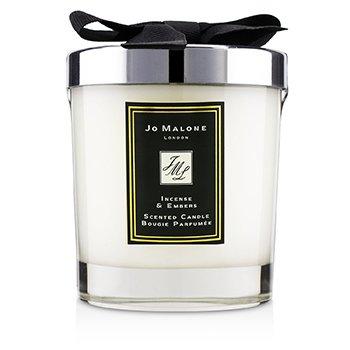 Jo Malone Incense & Embers Lumânare Parfumată  200g (2.5 inch)