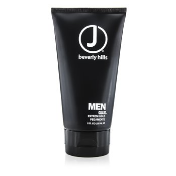 J Beverly Hills Men Glue Εξαιρετικό Κράτημα  150ml/5oz