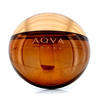 Bvlgari Aqva Amara Eau De Toilette Spray  50ml/1.7oz