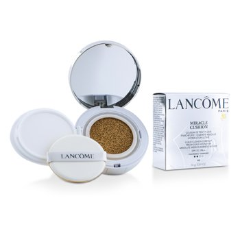 Lancome Miracle Cushion Liquid Cushion Compact SPF 23 - # 02 Beige Rose  14g/0.51oz