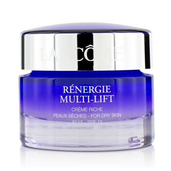Lancome Renergie Multi-Lift Redefining Lifting Cream SPF15 (For Dry Skin)  50ml/1.7oz