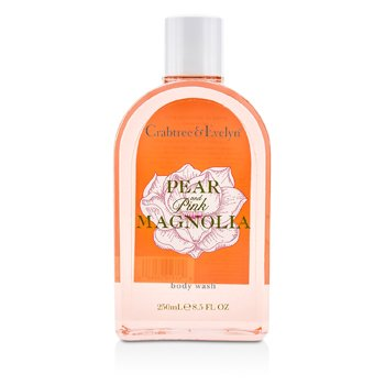 Crabtree & Evelyn Żel do mycia ciała Pear & Pink Magnolia Body Wash  250ml/8.5oz