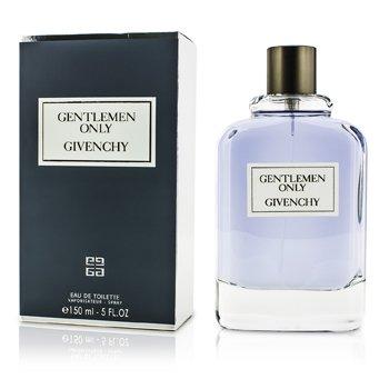 Givenchy Gentlemen Only Eau De Toilette Spray  150ml/5oz