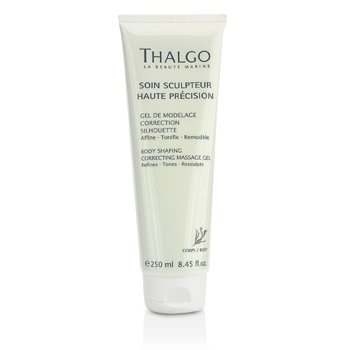 Thalgo Body Shaping Correcting Massage Gel (salongprodukt)  250ml/8.45oz