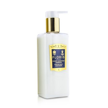 Floris Night Scented Jasmine Humectante Corporal  250ml/8.5oz