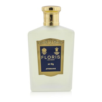 Floris No 89 Loci�n para Despu�s de Afeitar  100ml/3.4oz