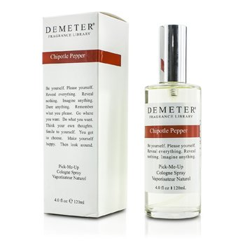 Demeter Chipotle Pepper Cologne Spray  120ml/4oz