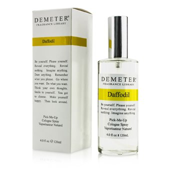 Demeter Daffodil Cologne Spray  120ml/4oz