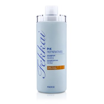 Frederic Fekkai Shampoo Reparativo PrX (Repara & Protege)  473ml/16oz